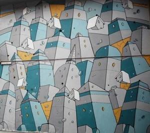 xel murales