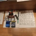 Il robot e la sua storia