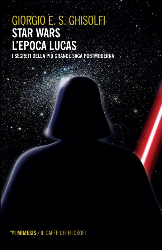 Ghisolfi_Star Wars_cover