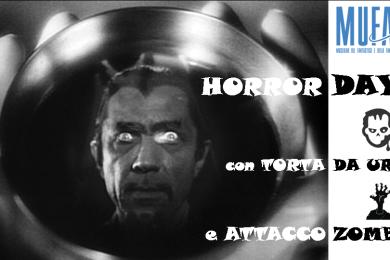 horror day